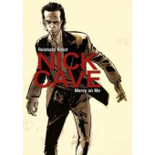 Nick Cave - Mercy on Me