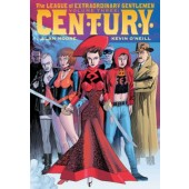 The League of Extraordinary Gentlemen III - Century