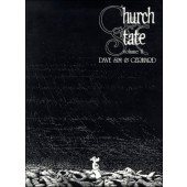 Cerebus 4 - Church & State II