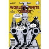 World's Finite Cerebus #1