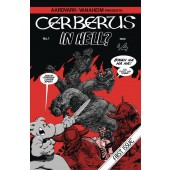 Cerberus in Hell? #1