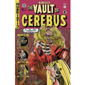 The Vault of Cerebus #1