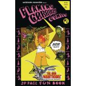 Flaming Cerebus Comics #1