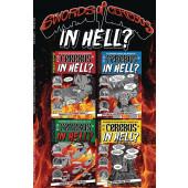 Swords of Cerebus in Hell? 1