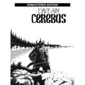 Cerebus 1 - Remastered Edition