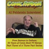 Comic Fandom Quarterly #9 (1/2017)