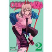 Chainsaw Man 2