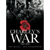 Charley's War X - The End