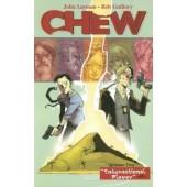 Chew 2 - International Flavor