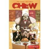 Chew 3 - Just Desserts