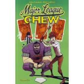 Chew 5 - Major League Chew