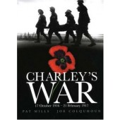 Charley's War III - 17 October 1916 - 21 February 1917