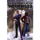 Chronicles of Wormwood 2 - The Last Battle