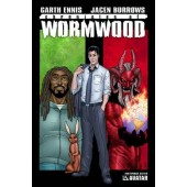 Chronicles of Wormwood 1