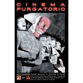 Cinema Purgatorio #1 DELUXE HARDCOVER EDITION