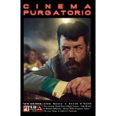 Cinema Purgatorio #1 ALAN MOORE PHOTO COVER