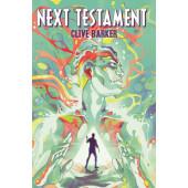 Clive Barker's Next Testament 1