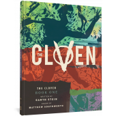 The Cloven Book One