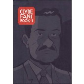 Clyde Fans Book-1