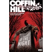 Coffin Hill 1 - Forest of the Night
