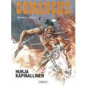 Comanche 6 - Hurja kapinallinen