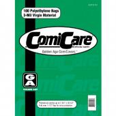 ComiCare Golden Age Polyethylene Bags (100)