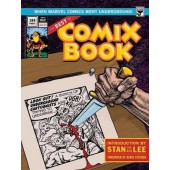 The Best of Comix Book - When Marvel Comics Went Underground