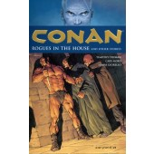 Conan 5 - Rogues in the House and Other Stories (K)