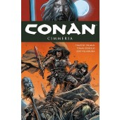 Conan 7 - Cimmeria (K)