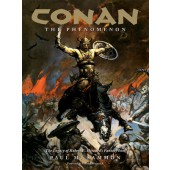 Conan - The Phenomenon