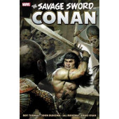 Savage Sword of Conan - The Original Marvel Years Omnibus 3