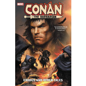Conan - Exodus and Other Tales