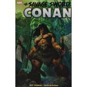 Savage Sword of Conan - The Original Marvel Years Omnibus 2