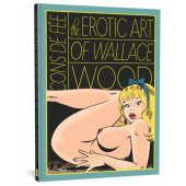Cons De Fée - The Erotic Art of Wallace Wood