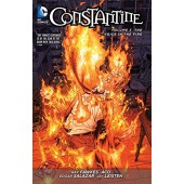 Constantine 3 - The Voice in Fire