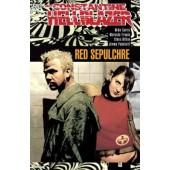 John Constantine, Hellblazer - Red Sepulchre
