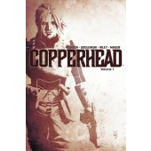 Copperhead 1 - A New Sheriff in Town