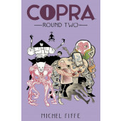 Copra Round Two