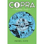 Copra Round Five