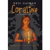 Coraline (K)