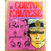 Corto Maltese - De vackra drömmarnas lagun (K)