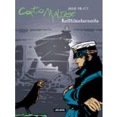 Corto Maltese - Kelttiläistarinoita