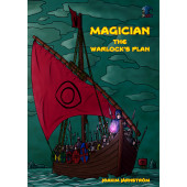 Magician - The Warlock's Plan