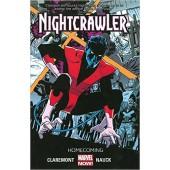 Nightcrawler 1 - Homecoming