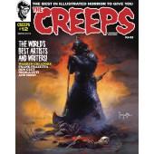 The Creeps #12
