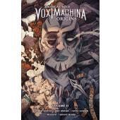 Critical Role - Vox Machina Origins 2