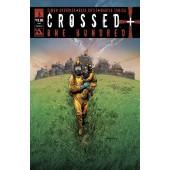 Crossed + One Hundred 3
