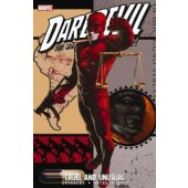Daredevil - Cruel and Unusual