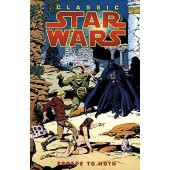 Classic Star Wars 3 - Escape to Toth (K)
