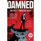 The Damned 1 - Three Days Dead